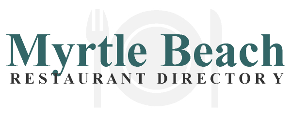 Myrtle Beach Restaurant Directory - click for home